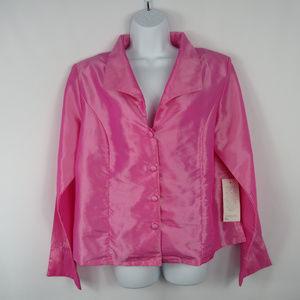 Rarities of New Vietnam Silk Jacket